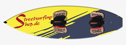 Kiteboard Directional Waveboard